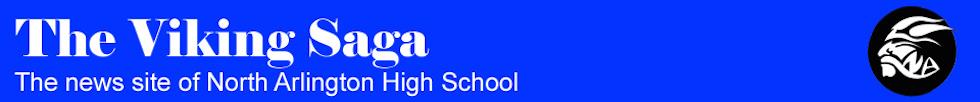 The news site of North Arlington High School