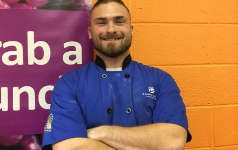 Staff Spotlight: Chef Erik