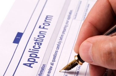 Five Tips for College Applications