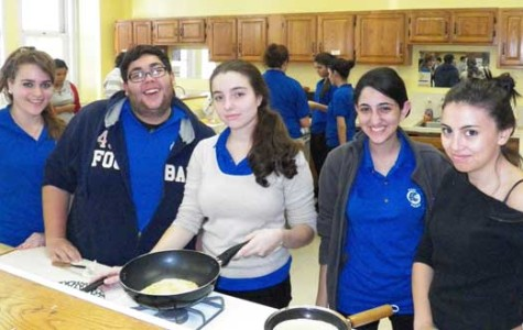 French Cooking Club