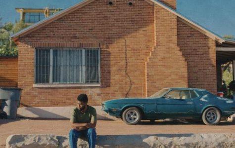 Khalid's EP – Suncity