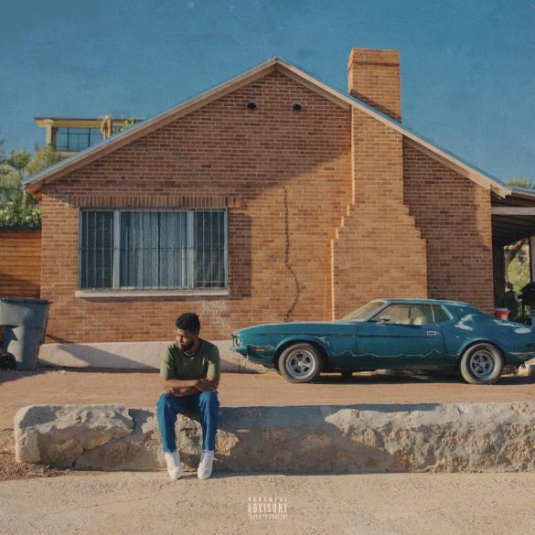 Khalid's EP - Suncity
