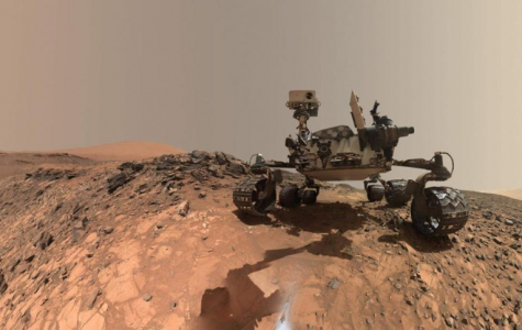 The Mars Rover is Dead and The Internet is Upset
