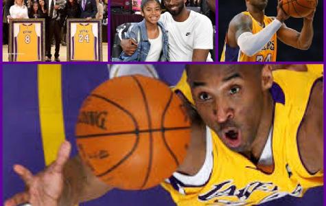 Remembering A Legend: Kobe Bryant