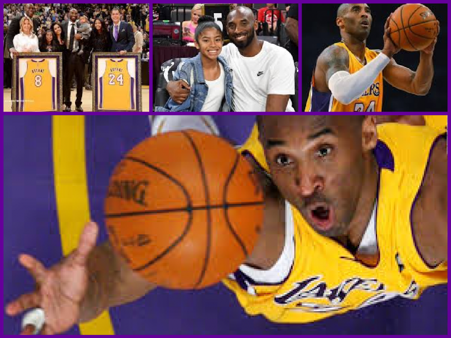 Remembering A Legend: Kobe Bryant