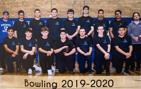 Bowling Season 2019-20