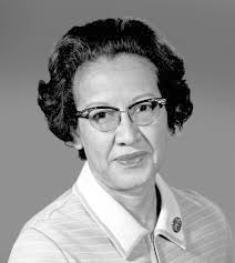 Legendary Mathematician Katherine Johnson