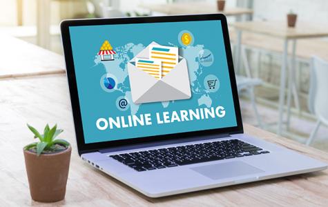 Reflection: Online School