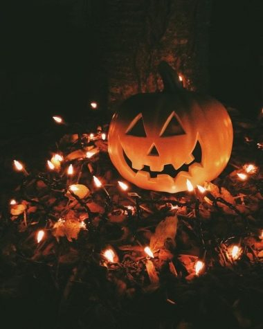 Halloween Under Covid19