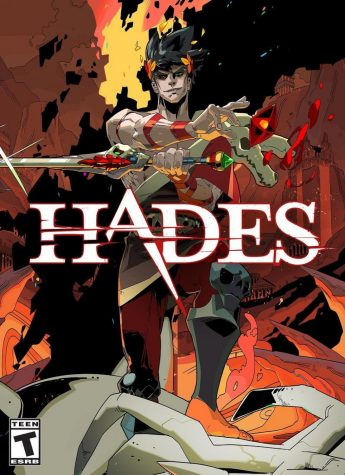 -Supergiant Games's Hades Hacks and Slashes into Battle!