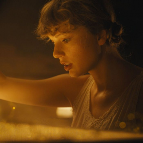Taylor Swift's Newest Album: Folklore
