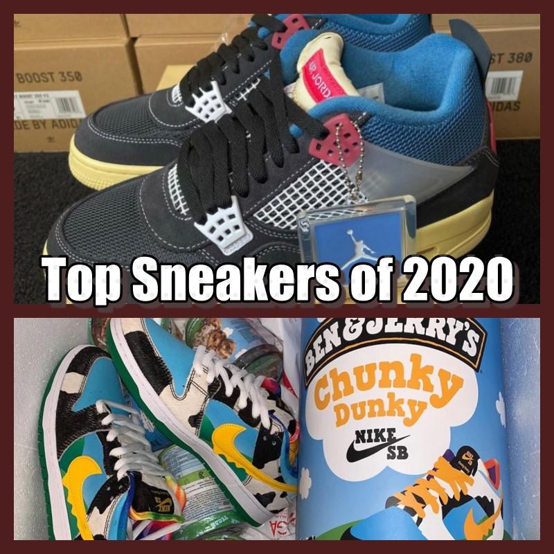Image Credits: Sneaker News & Pegi Bracaj