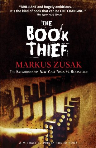 Review – Markus Zusak's – The Book Thief