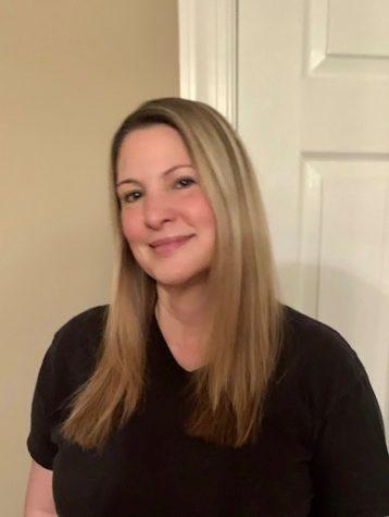 Teacher Spotlight: Mrs. Fisher