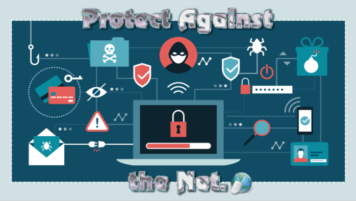 Protect Against the Internet