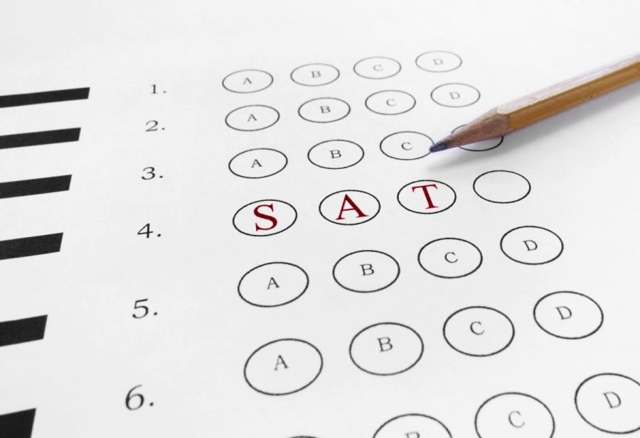 New Changes to the SAT