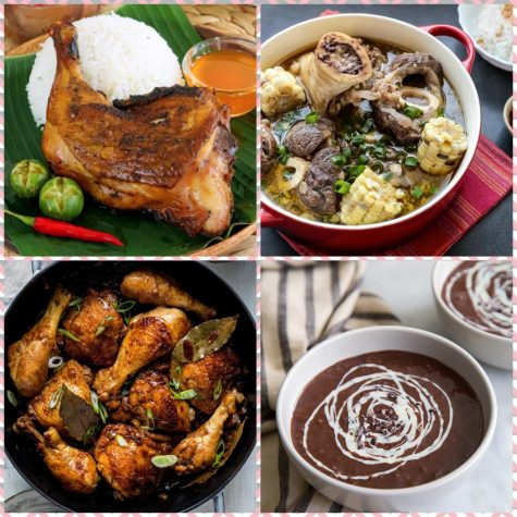 Popular and Delicious Filipino Foods