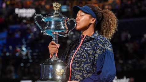 2021 Australian Open Semifinals & Finals