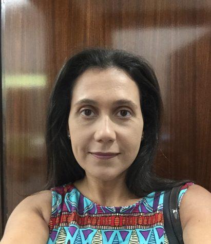 Teacher Profile - Mrs. Albuquerque