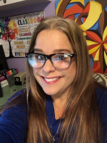 Teacher Profile: Mrs. Branco